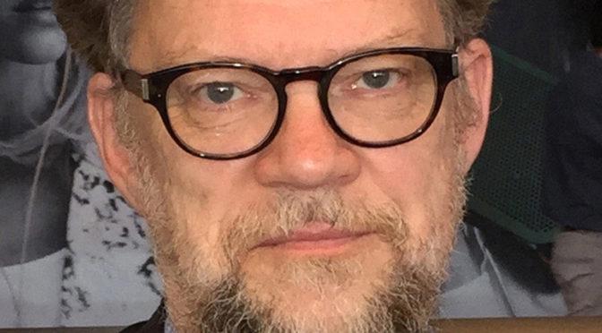 Listasafn Árnesinga: Leiðsögn og listamannaspjall
